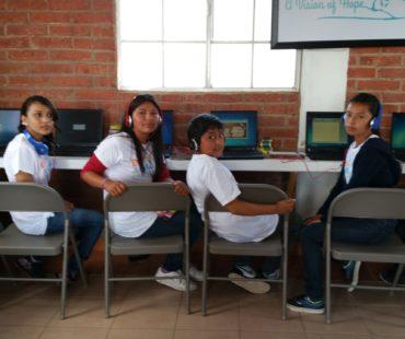 EOAC - Center in Rosarito, Mexico 9 Computer Classes