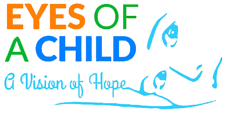 Eyes of a Child – A Vision Of Hope